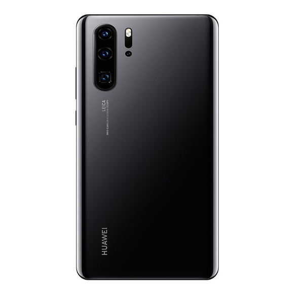 HUAWEI MOBILE PHONE / P30 PRO ,128GB, Black (P30PRO-128GB-BK)