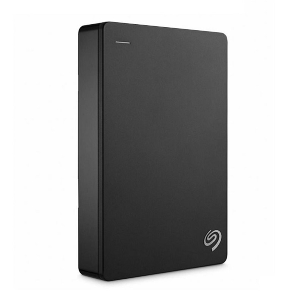Seagate Backup Plus Poratble 5TB - Black (STDR5000200)