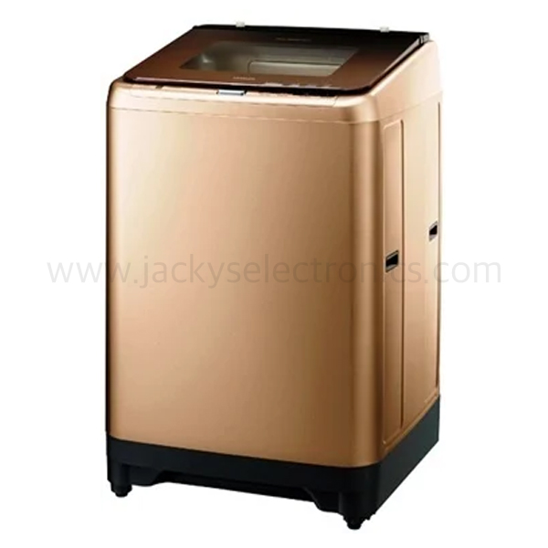 Hitachi Top Load Fully Automatic Washer 20kg (SFP240XWV3CGXCH)