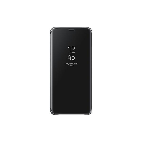 Samsung Galaxy S9 Plus Clear View Standing Cover (EF-ZG965CBEGWW)