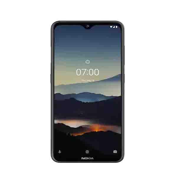 NOKIA 7.2 (Nokia7-2W-128GBB)