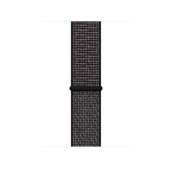 Apple 44mm Black Nike Sport Loop (MX812ZE/A)