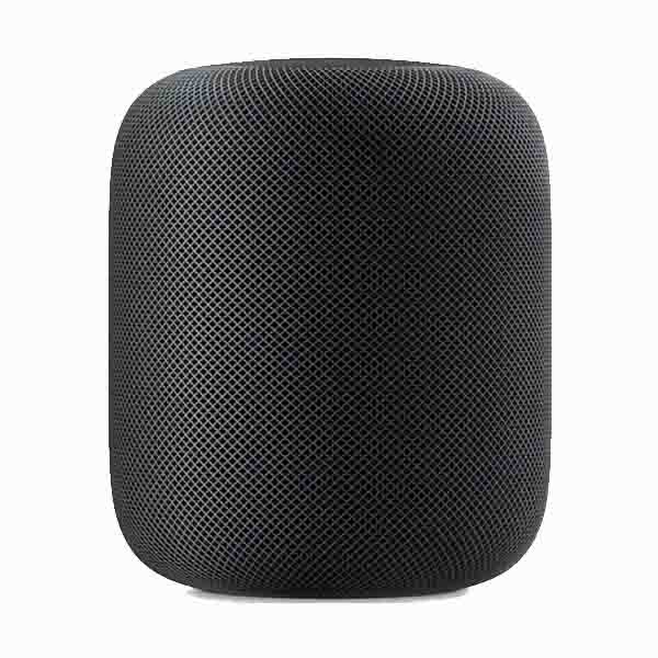 Apple Homepod  Speaker (HOMEPOD-BLK) Black