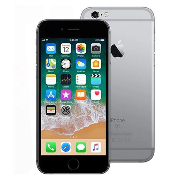 Apple iPhone 6s Plus 32GB, Space Grey (IP6SP-32GBGY-EC)