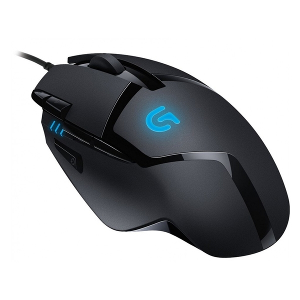 Logitech Gaming Mouse G402 Hyperion Fury (910-004068-EC)
