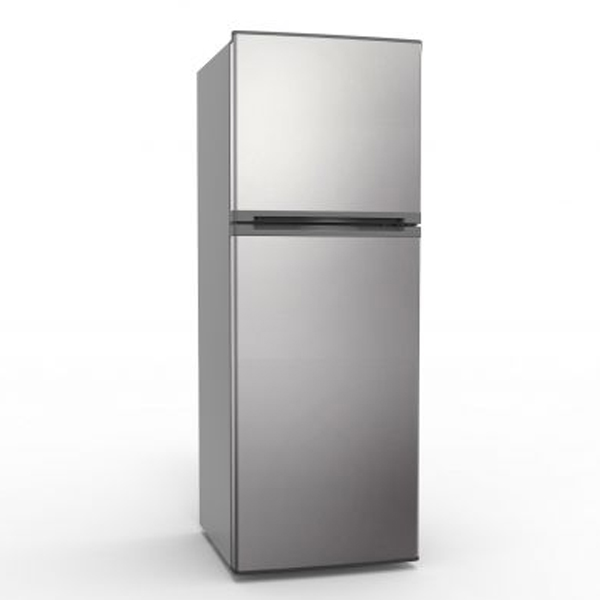Terim Top Mount Refrigerator 380 Litres (TERR380SS)