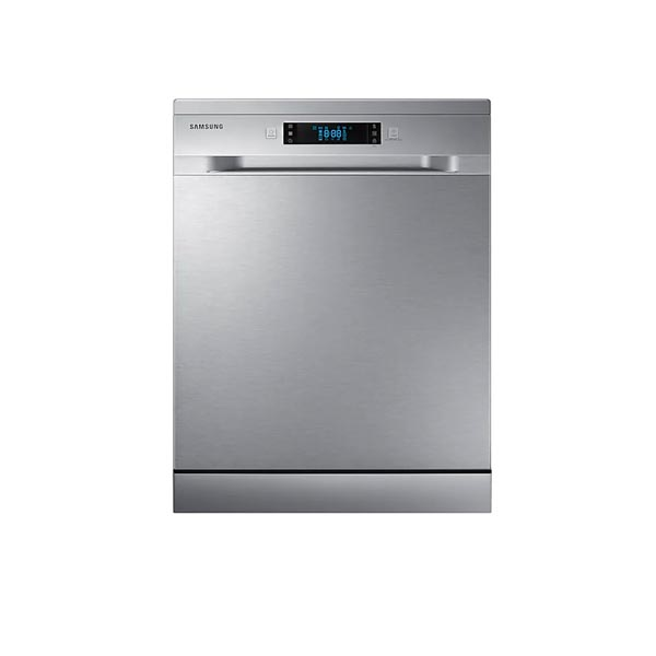 Samsung Freestanding Full Size Dishwasher with 13 Place Settings (DW60M6040FS)