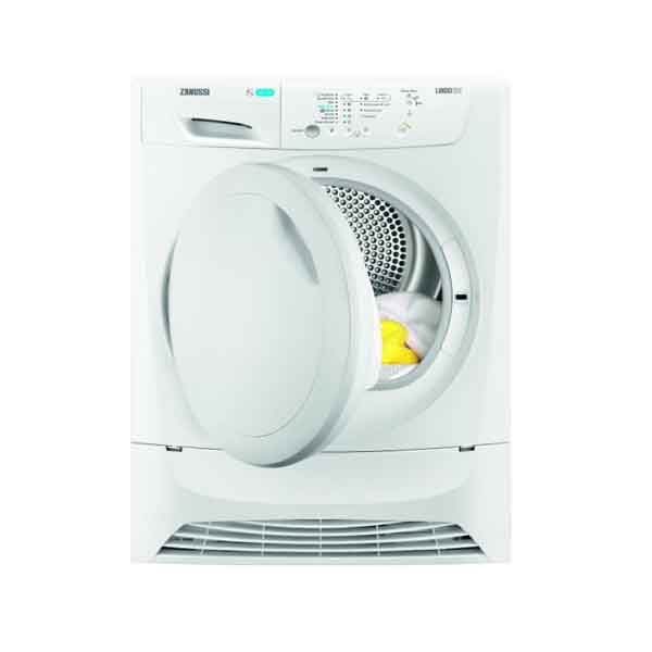 ZANUSSI 7Kg Condensing Dryer (ZDP7203P)