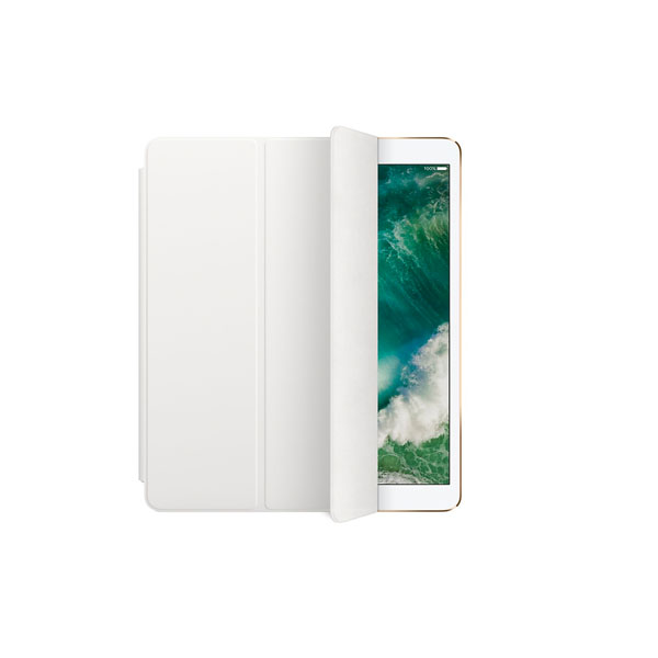 Apple Smart Cover for 10.5_inch iPadPro - White (MU7Q2ZM/A)