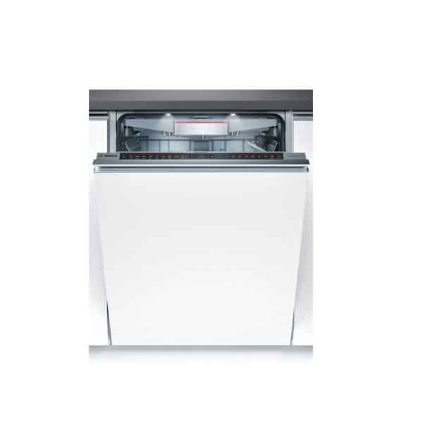 Bosch Serie 8 fully-integrated dishwasher 60cm (SMV88TX46M)