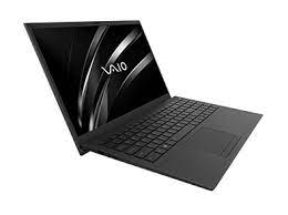 Vaio SE14 Notebook -Core i7-1165G7 RAM 16GB 1TB SSD,14inch-Win10 pro Dark Grey  NP14V3ME015P