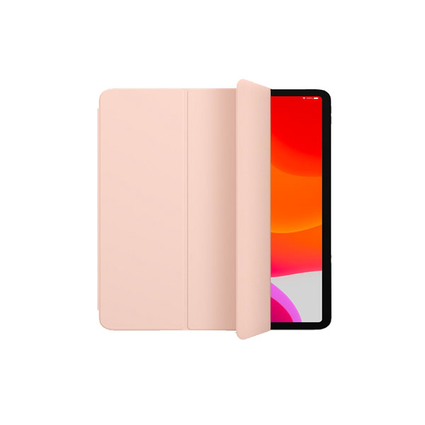 Apple Smart Folio for 11-inch iPad Pro - Soft Pink (MRX92ZM/A)