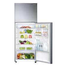 Top mount freezer with Twin Cooling, 500L (RT38K5030S8)