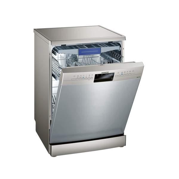 Siemens Dishwasher, Silver (SN236I10KM)