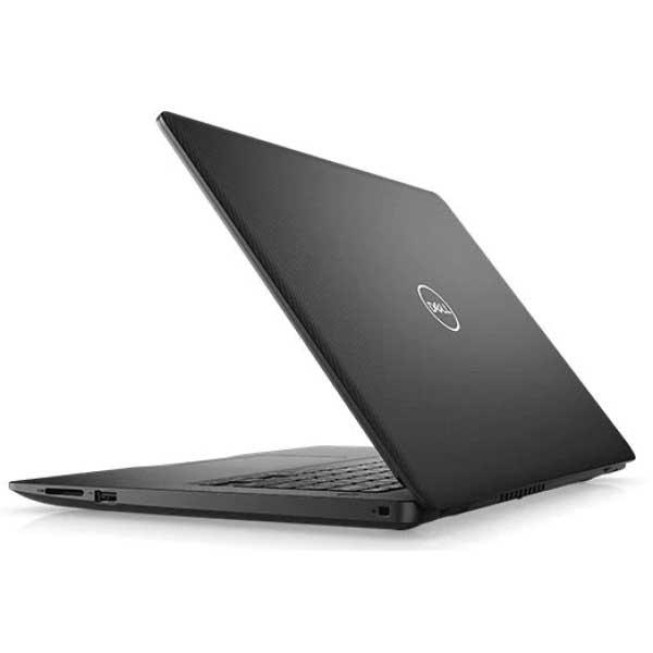 "Dell Inspiron 14 3481 i3-7020U, 4GB, 1TB HDD, Intel HD 620 UMA, 14"" Laptop, Black (3481-INS-1284-BLK) Pre-loaded Mcfee"