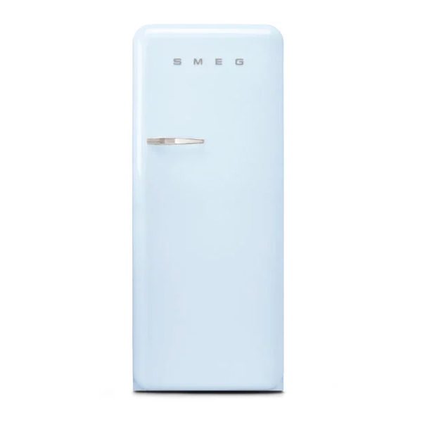 Smeg Single Door Refrigerator 248 Litres (FAB28RPB3GA)