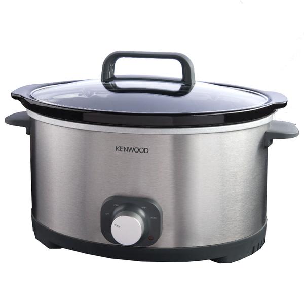 Kenwood Rice Cooker (SCM650SS)