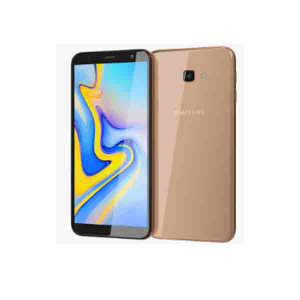 SAMSUNG MOBILE PHONE / GALAXY J4 +, 6.0'',32GB,LTE.GOLD SMJ415FW-32GBGD
