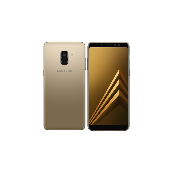 Samsung Galaxy A8  2018, Gold (SMA530FW-GD)