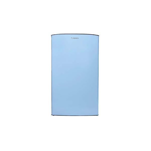 Venus 230Ltrs Single Door Refrigerator, Pastel Blue Finish (VG231CB)
