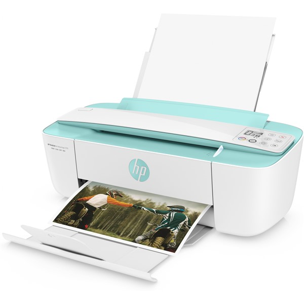 HP Deskjet IA 3785 AIO Printer  (DJ3785)