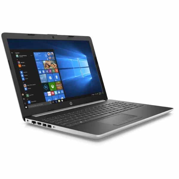 Notebook Laptop i5-8265(8TH GEN),1TB HDD,2GB VGA, Win10,Silver 15-DA1013