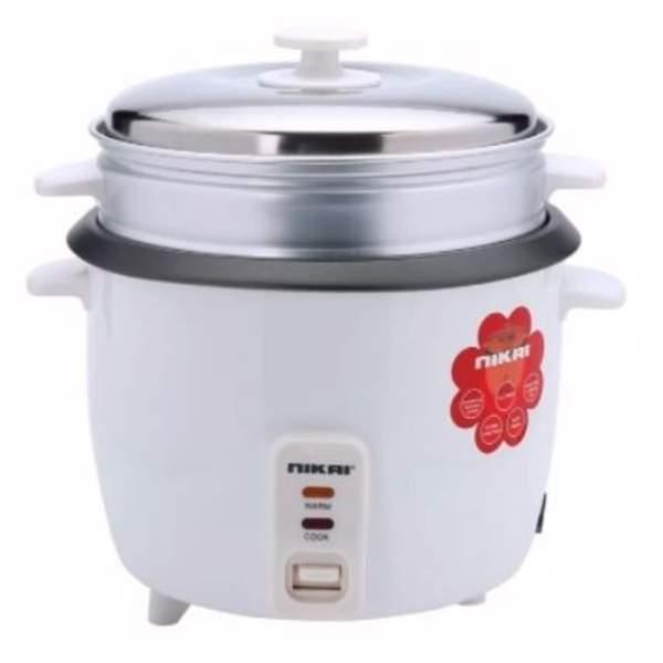 Nikai 1.8 L Rice Cooker (NR672N1)