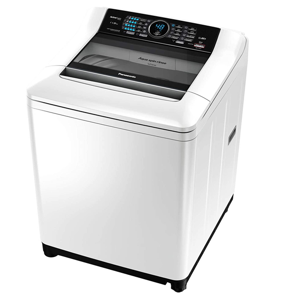 Panasonic  Top Load Fully Automatic Washer(NAF115A1)