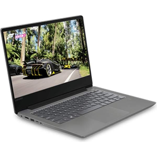 Lenovo i330S Laptop, 14 Inch, Intel Core i3-7020U, 4GB RAM, 1TB, Windows 10 (I330S-53AX)