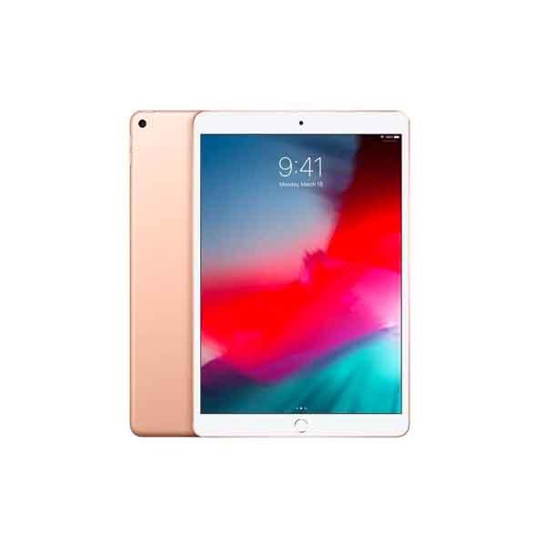 Apple 10.5-inch iPadAir Wi-Fi + Cellular 256GB - Gold (MV0Q2AE/A)
