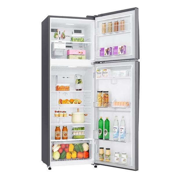 LG Top Mount Refrigerator 516 Litres (GN-C660HLCU)