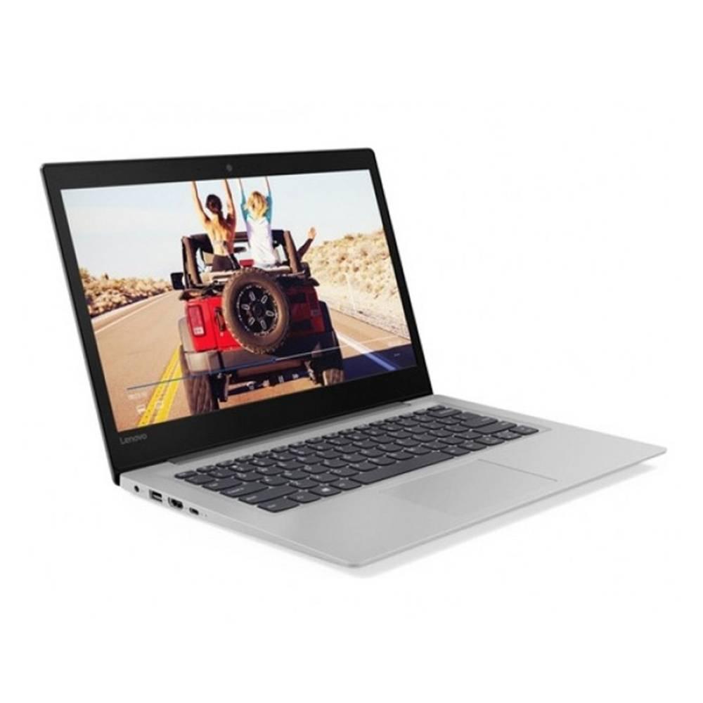 Lenovo Ideapad Laptop Celeron N4020 4GB RAM 128GB SSD 11.6-Inch Windows 10 Platinum Grey