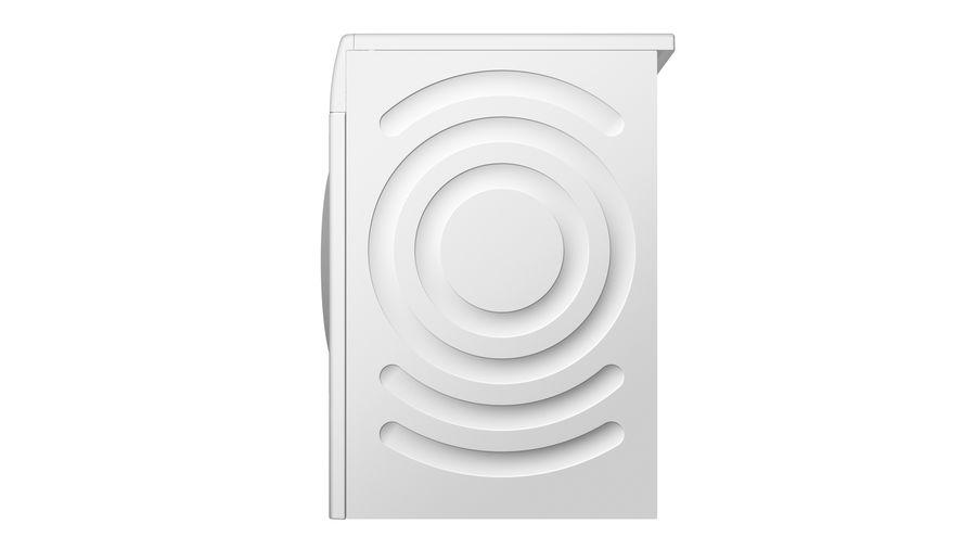 Bosch Washing Machine WAJ20180GC