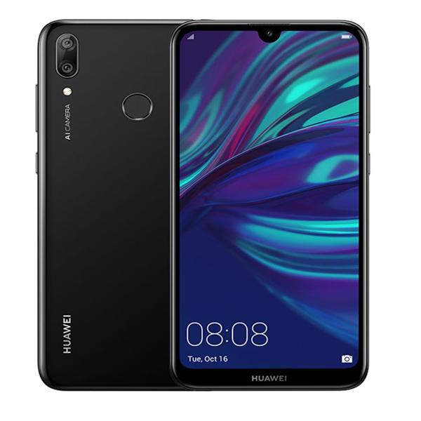 HUAWEI MOBILE PHONE / Y7  PRIME 2019, 6.26'',ANDROID 9.0,64GB,BLACK Y7PRIMEW-64GBB