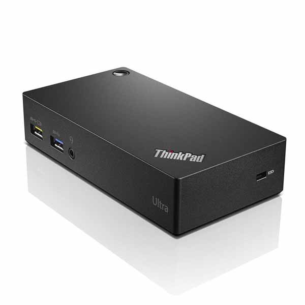 LENOVO USB 3.0 ULTRA DOCK 40A80045UK (40A80045UK-EC)