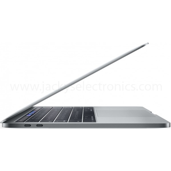 """Apple MacBook Pro 13"""" MUHN2 Display with Touch Bar - Intel Core i5 - 8GB Memory - 128GB SSD 2019- Space Gray"""