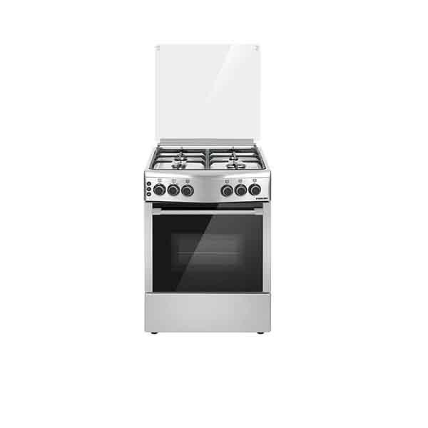 Nikai Free Standing Gas Cookers 60CM (U6066FSSP)