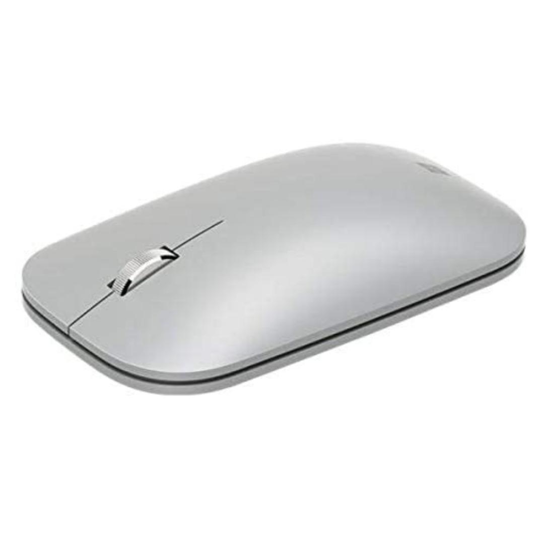 Microsoft KGY-00008 Surface Mobile Mouse Platinum