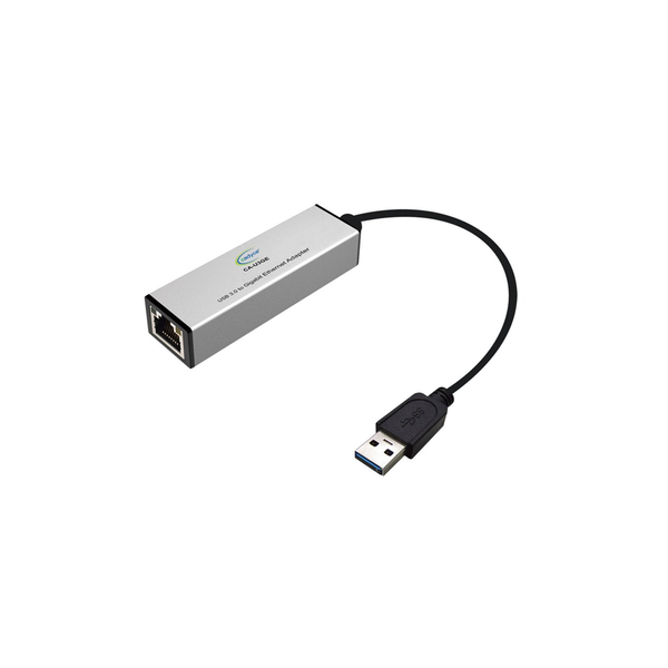 CADYCE USB 3.0 TO GIGABIT ETHERNET  (CAYU3GE)