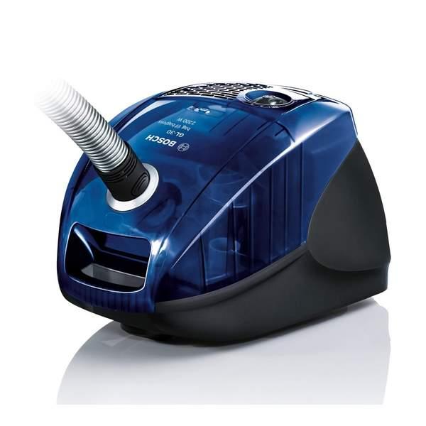 Bosch GL-30 Bag & Bagless 2200W Vacuum Cleaner (BSGL3228GB)