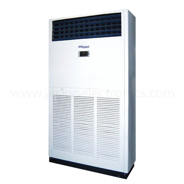 Super General Floor Standing Air Conditioner 10 Ton (SGFS 120HE)
