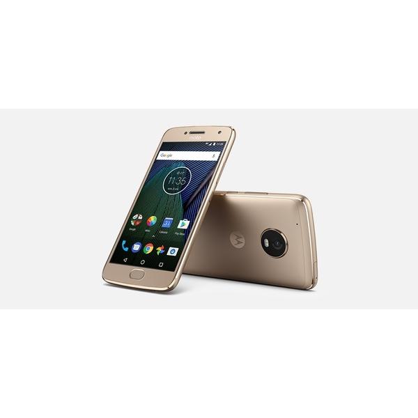 Motorola C Plus - Gold (MOTOCPLUSW-GD)
