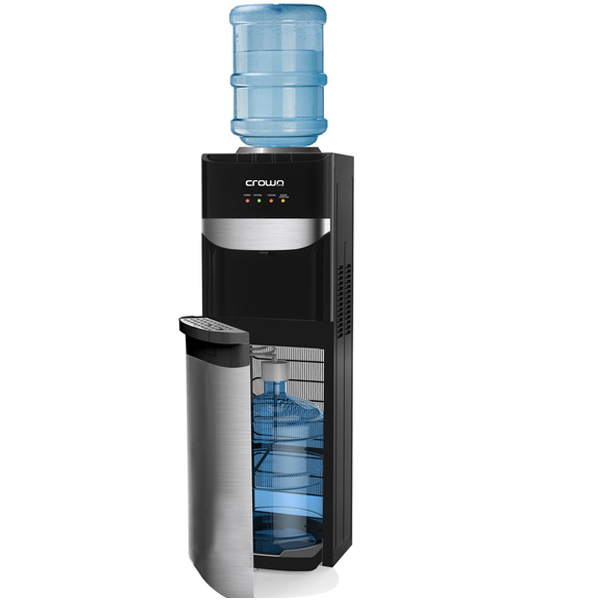 Crownline Top and Bottom Loading Water Dispenser (WD-194B)