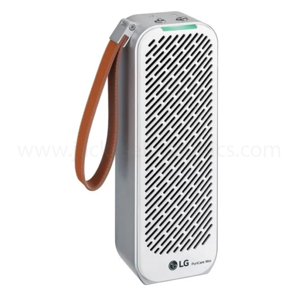 LG Puricare Mini Air Purifier - White (AP151MWA1)