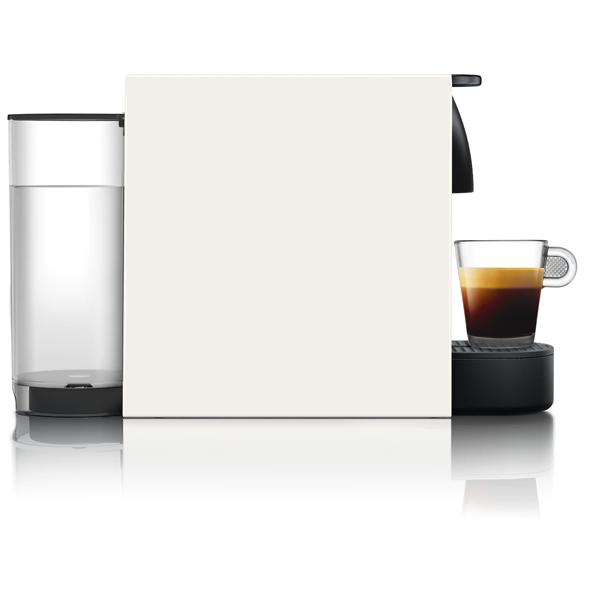 Nespresso Essenza Mini C30 White coffee Machine (C30-ME-WH-NE1)