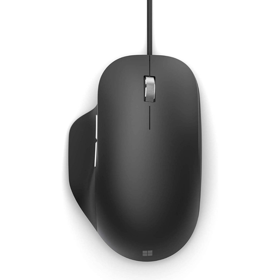 Microsoft Ergono Mouse wired Lion Rock Black RJG-00010
