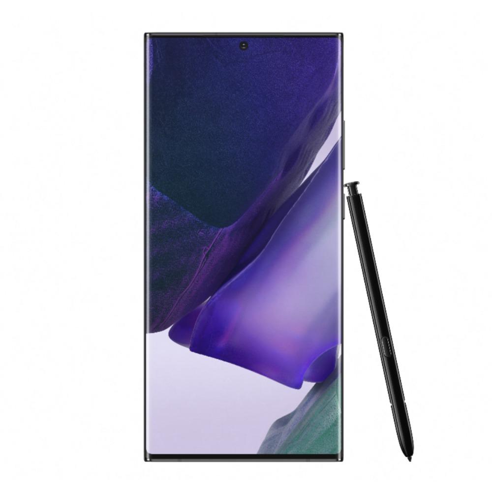 Samsung Galaxy Note 20 Ultra LTE 256GB, SM-N985FZKGXSG Black