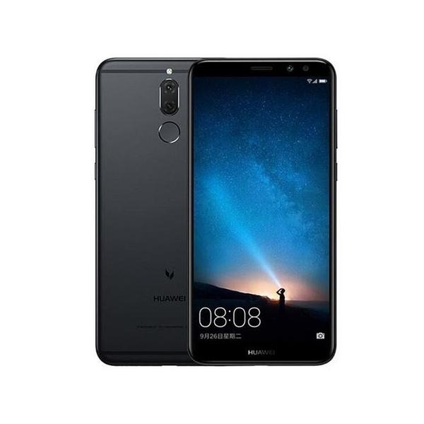 Huawei Mate 10 Lite Smartphone - Black (MATE10LITEW-B)