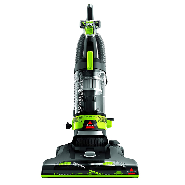 Bissell Powerforce Helix Turbo Rewind Vacuum Cleaner (2261E)