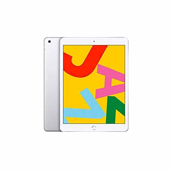 Apple iPad 10.2-inch Wi-Fi 128GB - Silver (MW782AE/A)